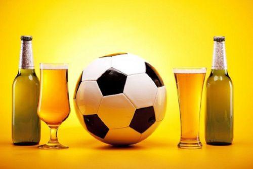 Алкоголь после спортивных тренировок