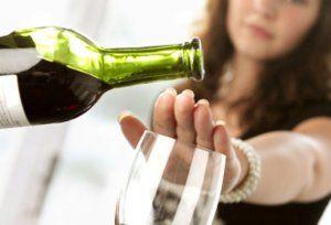 Действие капель от алкоголизма