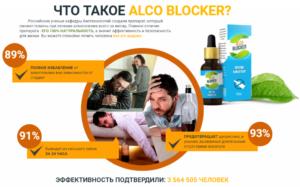 Отзывы об Алкоблокере и инструкция по применению