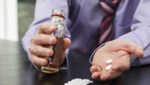 Алкоголь и Кетанов: специфика взаимодействия