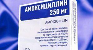 Амоксициллин совместим с алкоголем