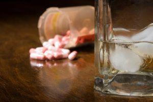 Последствия совместного приема алкоголя и Амоксициллина