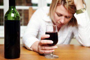 Через сколько можно пить алкоголь