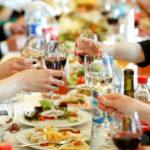 Влияние алкоголя: сколько алкоголя - это слишком много?
