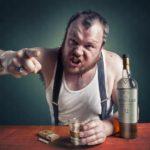 Побочные эффекты алкоголя: симптомы алкогольной зависимости