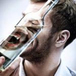 Тест на расстройство употребления алкоголя