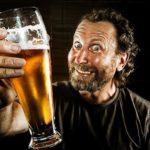 Как обходиться без алкоголя, когда другие пьют?