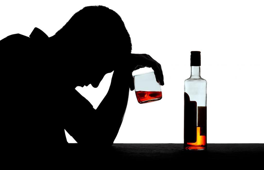 Стадии алкоголизма, симптомы и последствия