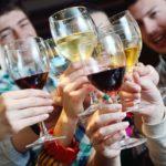 Плюсы и минусы употребления алкоголя для здоровья