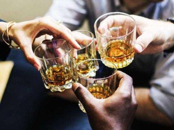 Алкоголь: сколько это слишком много? Нормы правильного потребления.