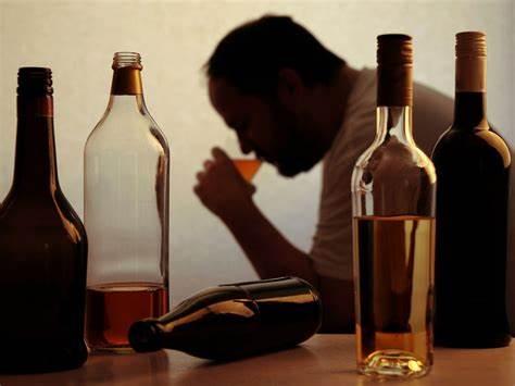 Является ли алкоголь депрессантом?