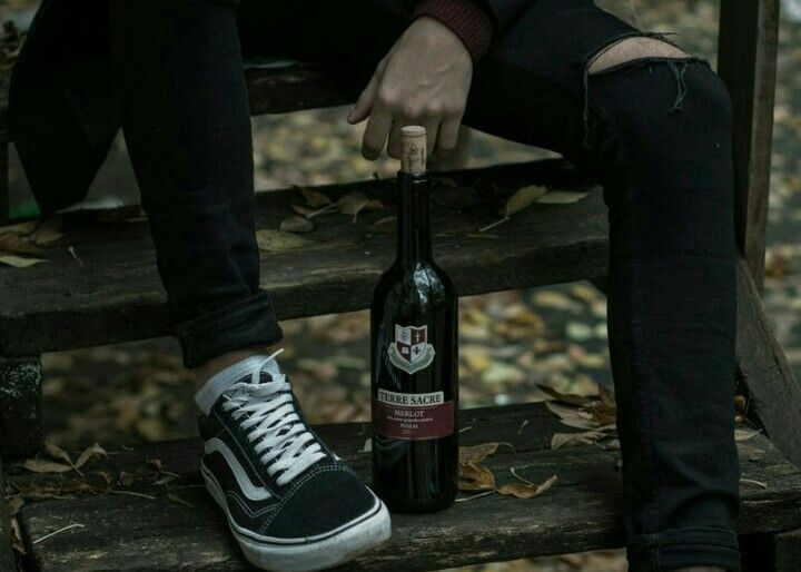 Алкоголь и тревожные расстройства