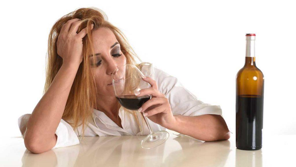 Алкоголь и выпадение волос - есть ли прямая связь?