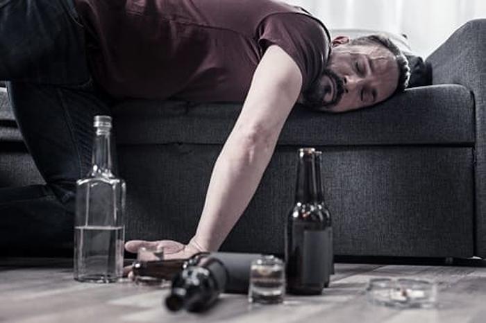 симптомы алкогольной абстиненции