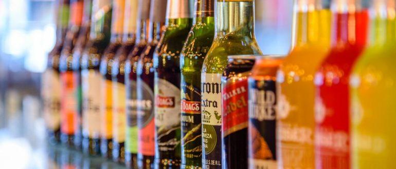Стоит ли пить слабоалкогольное пиво или безалкогольные напитки?